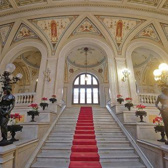 Palazzo Paternò del Toscano