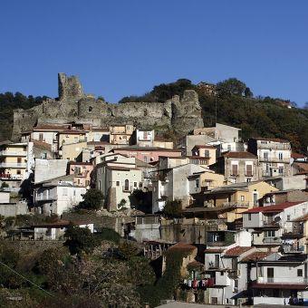 Via Mons. Vittorio Moietta, 7 - 88046