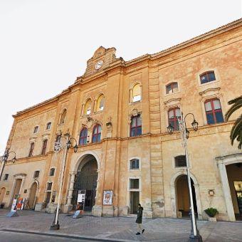 Mediateca Prov.le A. Ribecco