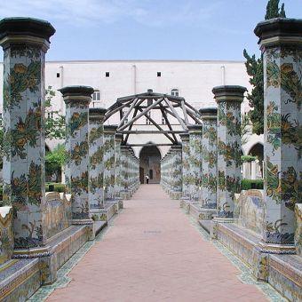 Complesso Museale di Santa Chiara