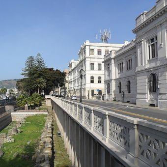 Sede Reggio Calabria