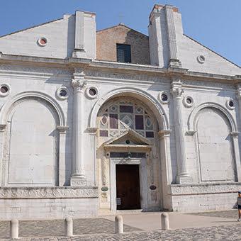 Palazzo della Diocesi di Rimini