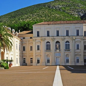 Belvedere di San Leucio - 81100