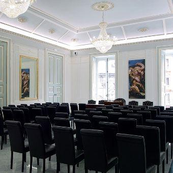 Sede di Rappresentanza - Palazzo Zapata