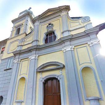 Convento dei Padri Trinitari