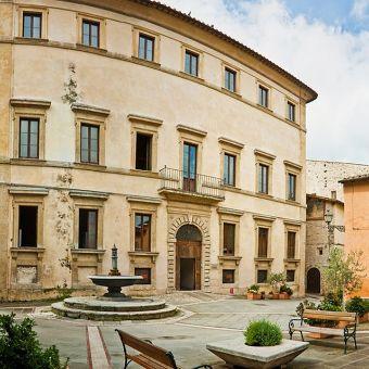 Palazzo Catucci