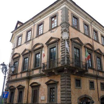 Palazzo Romani