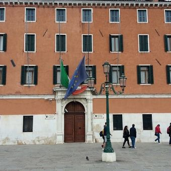 Palazzo Cornoldi