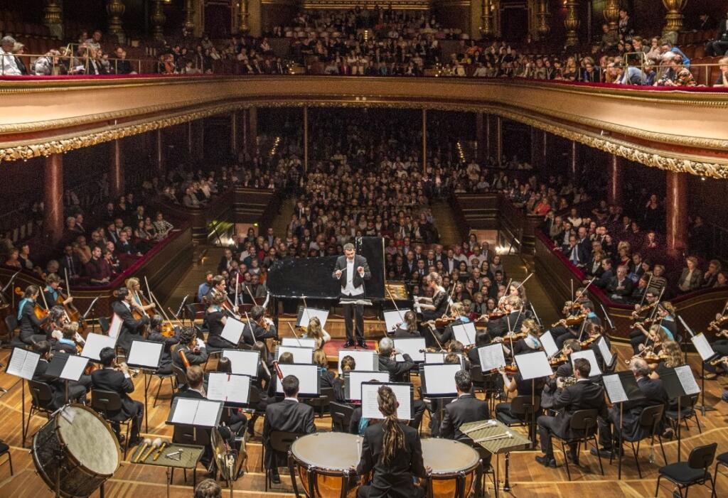 İtalya Müzik Tarihi Yüksek Lisans Programı